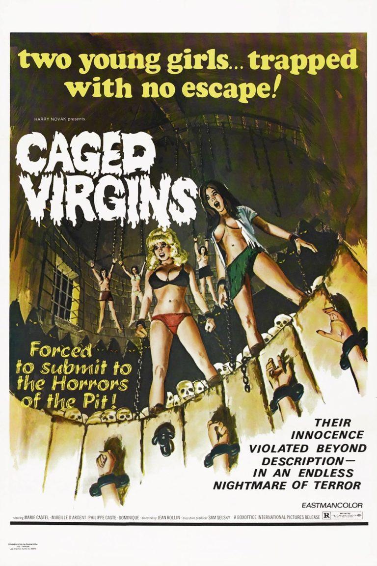 Requiem (Caged Virgins)