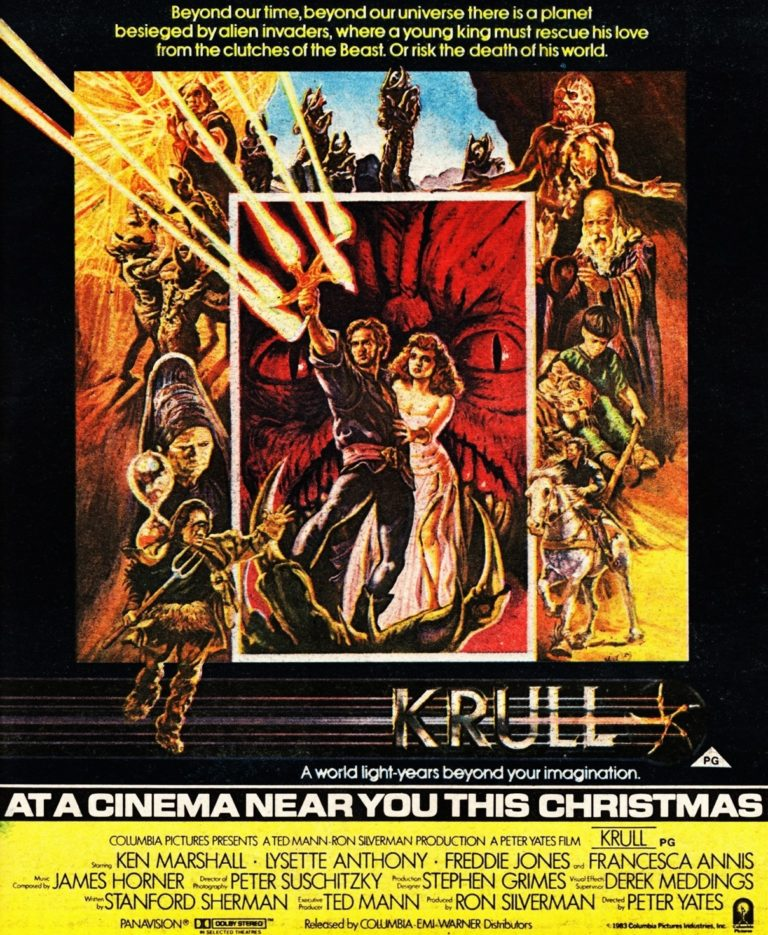 krull forchristmas