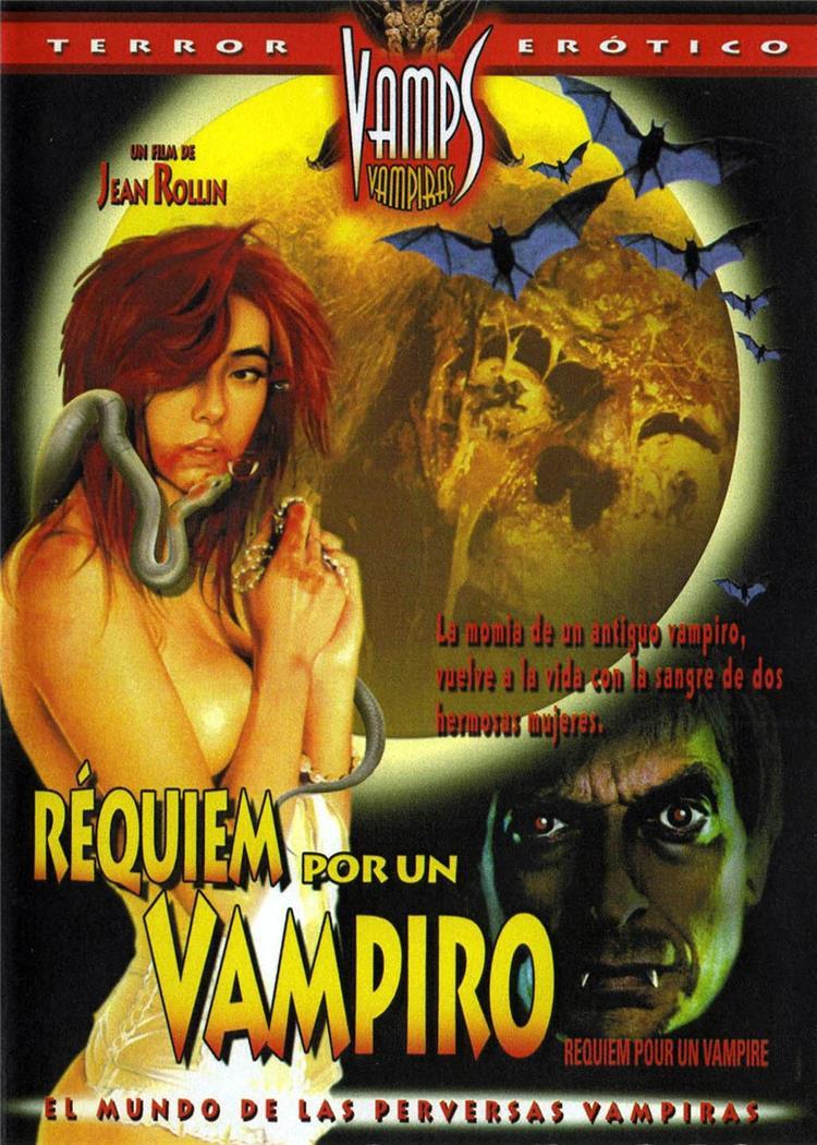 Requiem Por Un Vampiro