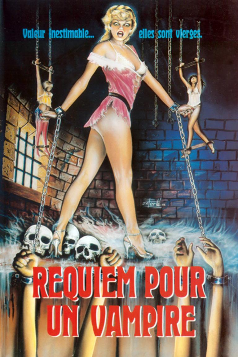 Requiem Pour Un Vampire