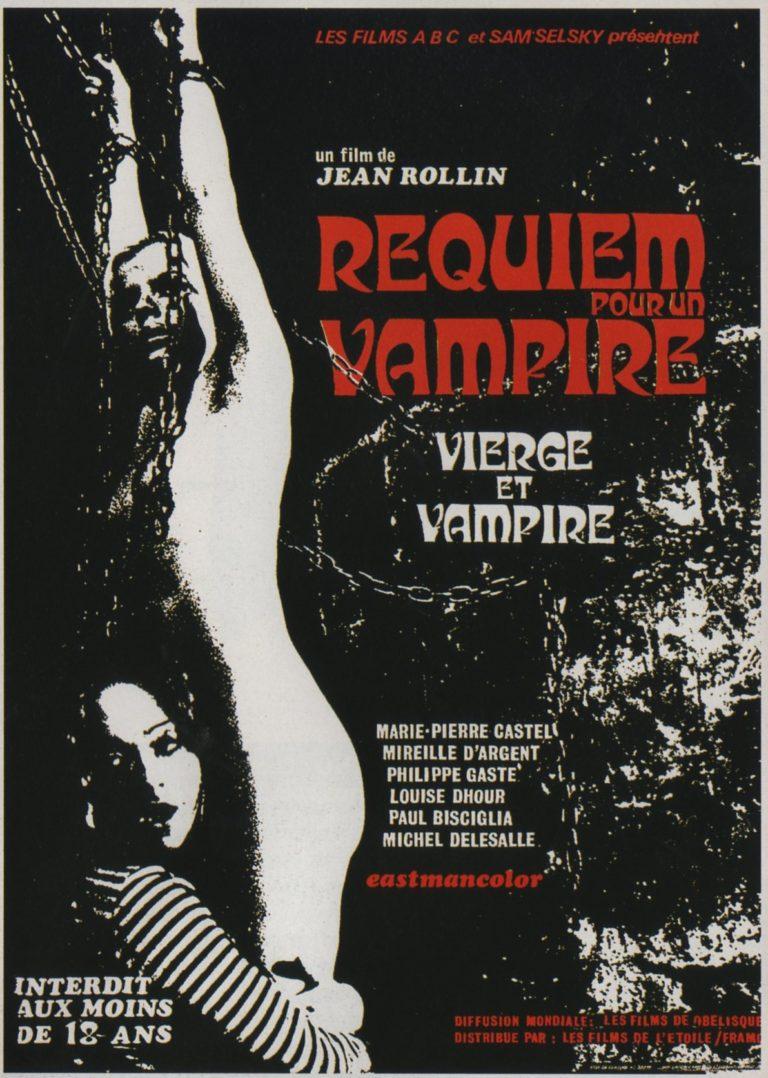 Vierge et Vampire (Requiem)